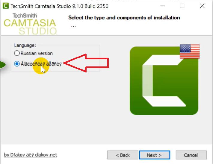 2 - Tải Camtasia Studio 9.1 Full Vĩnh Viễn mới nhất 2021