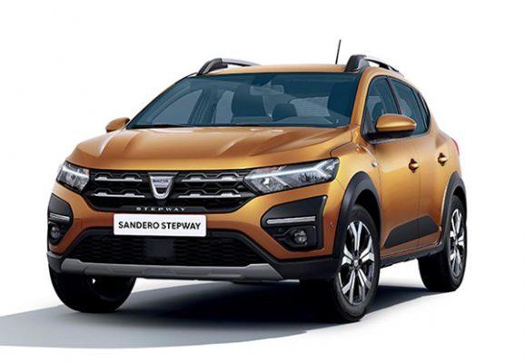 Dacia-Sandero-Stepway