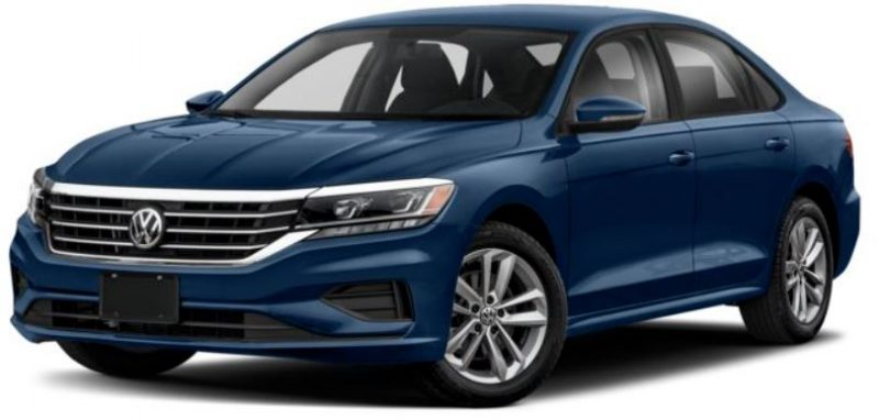 Volkswagen Passat 2021 800x382 - [Review] Đánh giá xe Volkswagen Passat 2021