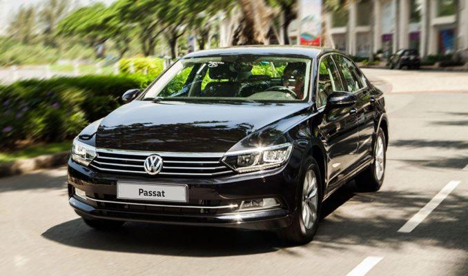 danh gia Volkswagen Passat 2021 678x400 - [Review] Đánh giá xe Volkswagen Passat 2021