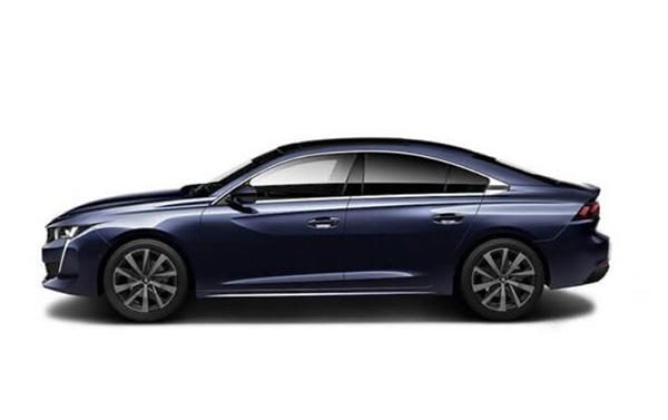 danh gia xe Peugeot 508 2021 - [Review] Đánh giá xe Peugeot 508 2021